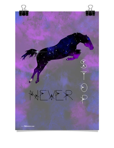 MTR - Never Stop  - 1