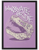Poster - Innovate or die.  - 2