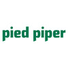 Pied Piper Logo Beanie Hat from the TV Series Silicon Valley on HBO