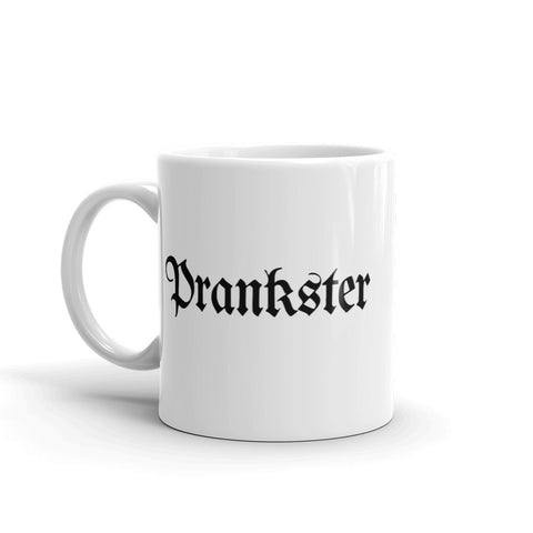 Prankster Coffee Mug
