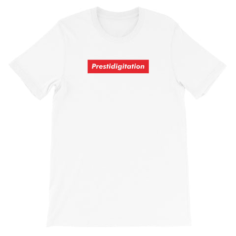 YouTube Magicians Love This Unisex T-shirt