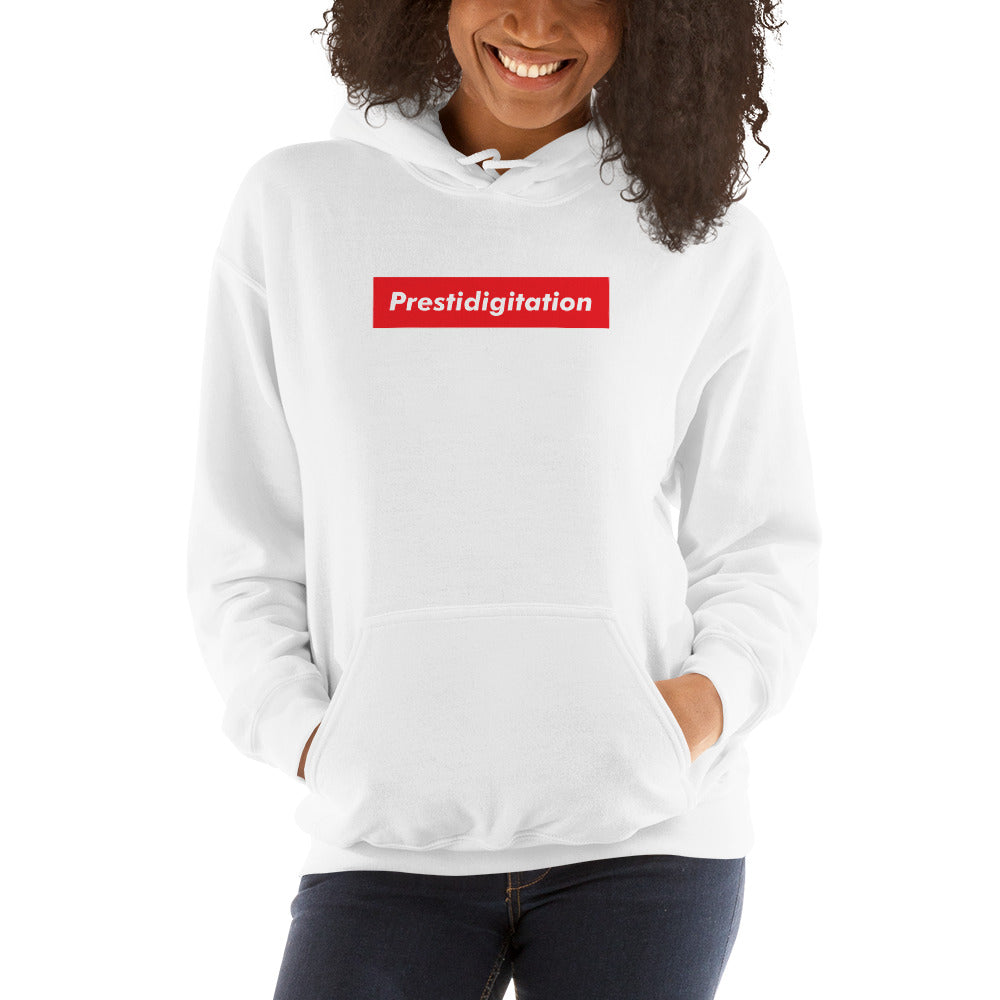 A Perfect gift for your favorite YouTube Magician - Unisex Hoodies