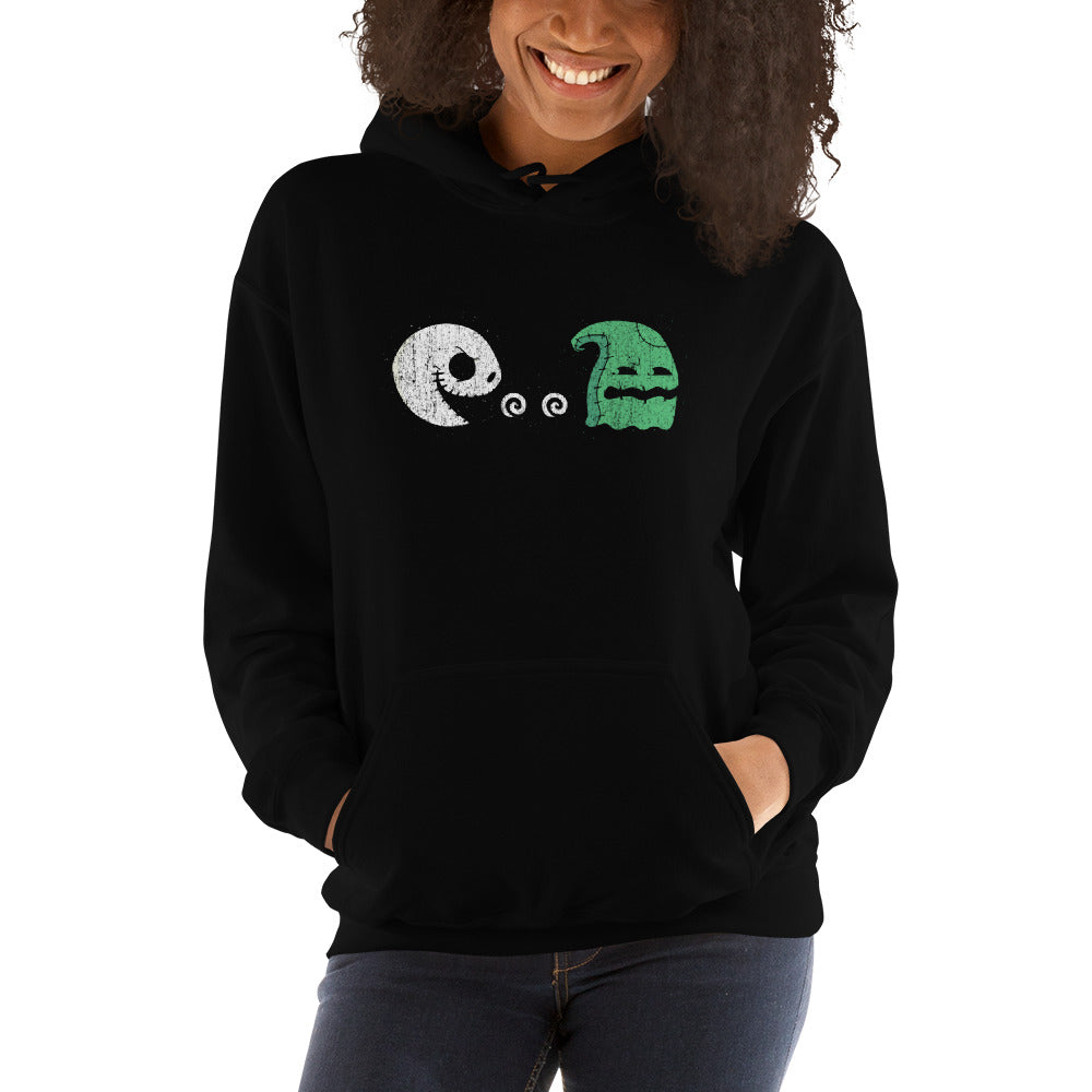 Pumpkin King Chase Unisex Hoodies