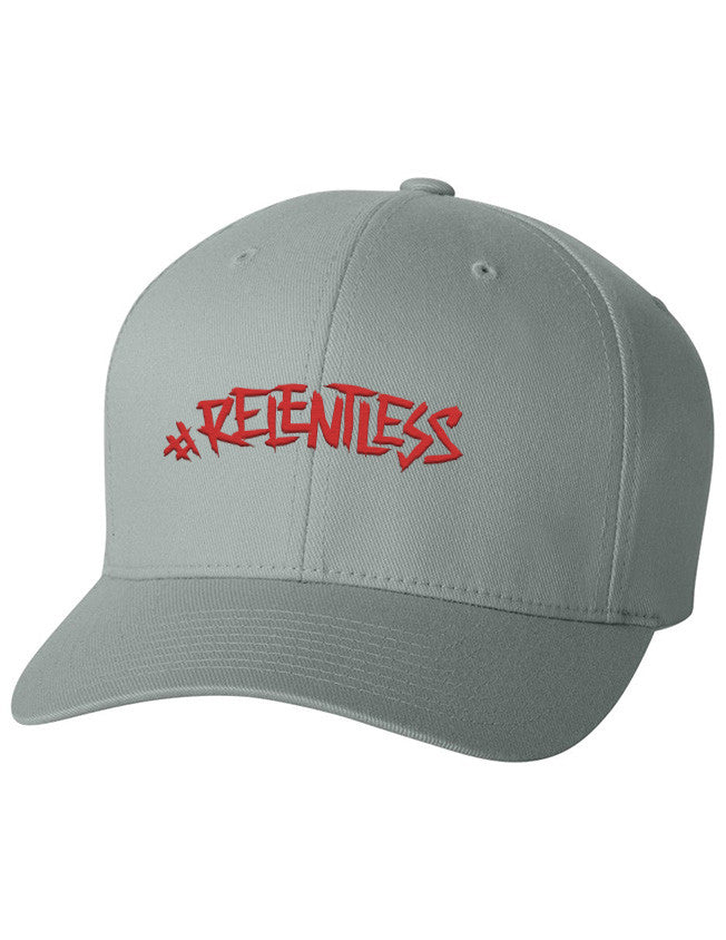 Flexfit - #Relentless  - 4