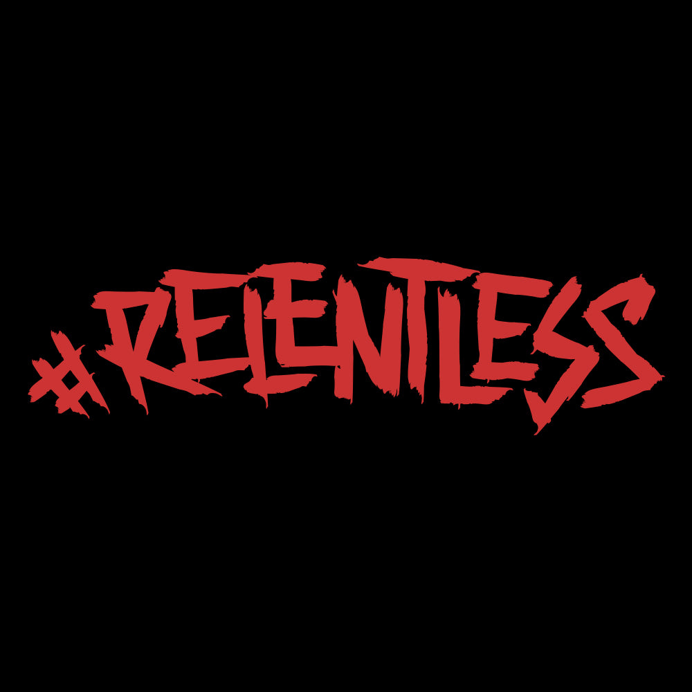 #Relentless Flexfit Hat