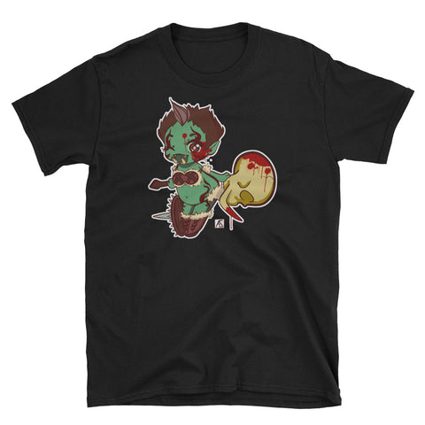 SHTV Green Orc Unisex Tee