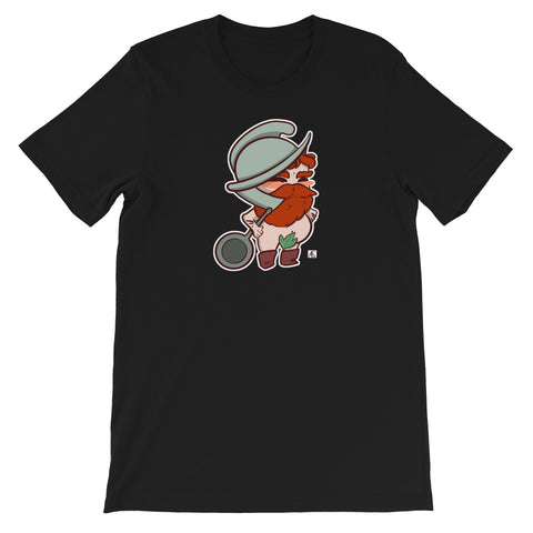 SHTV Cookie Unisex T-shirt