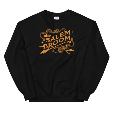 Salem Broom Co.  Unisex Sweatshirts