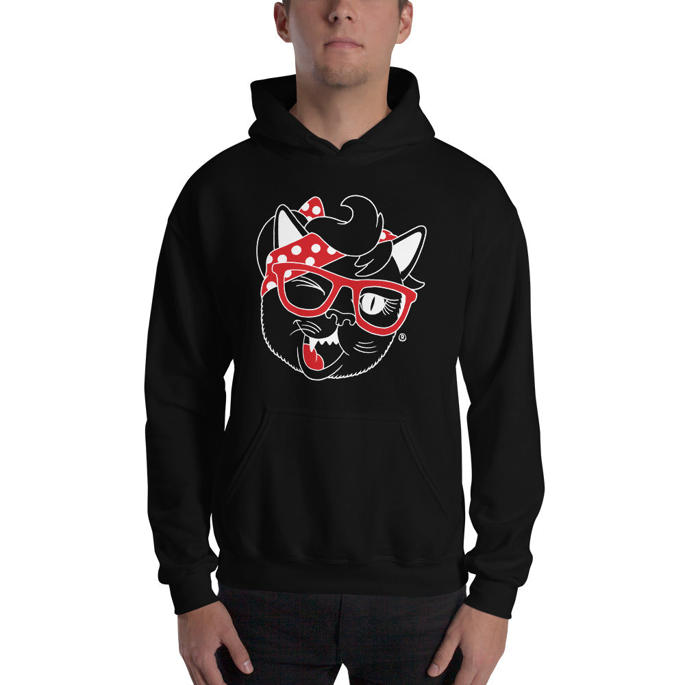 Sexy Hackers Logo Unisex Hoodies by Sexy Hackers