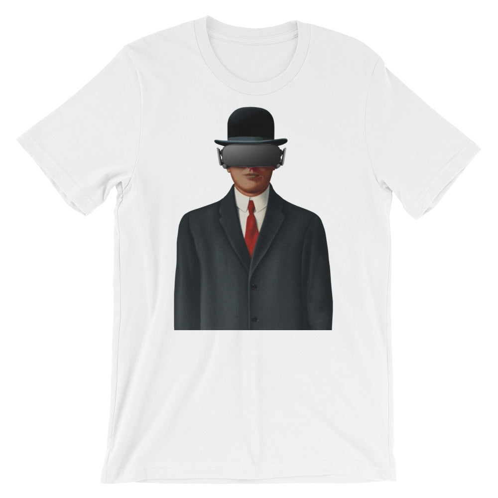 Son of Oculus - Cut-Out Variation Unisex T-Shirt