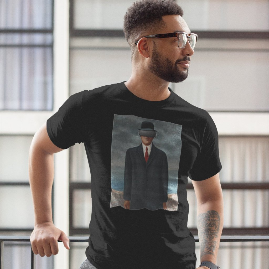Son of Oculus Unisex T-Shirt - A Sexy Hackers Exclusive