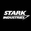 Stark Industries Knit Beanie