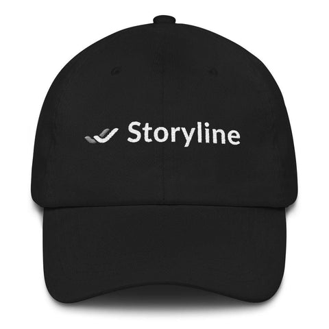 Official Storyline Classic Dad Hat