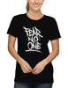 Shirt - Fear No One  - 2