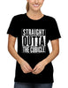 Shirt - Official Straight Outta The Cubical Shirt For NWA Members Living Outside of Compton California  - 2