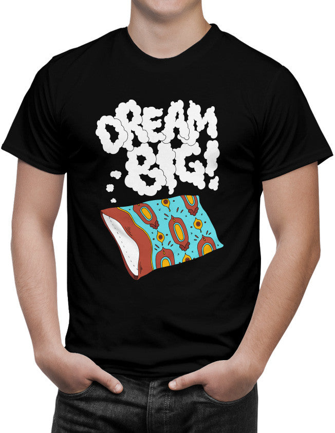 Shirt - Dream big.  - 3