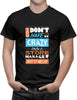 Shirt - You Don't Have To Be Crazy To Be A Store Manager But It Helps  - 3