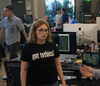 Got Tethics Unisex T-shirt as featured in Silicon Valley