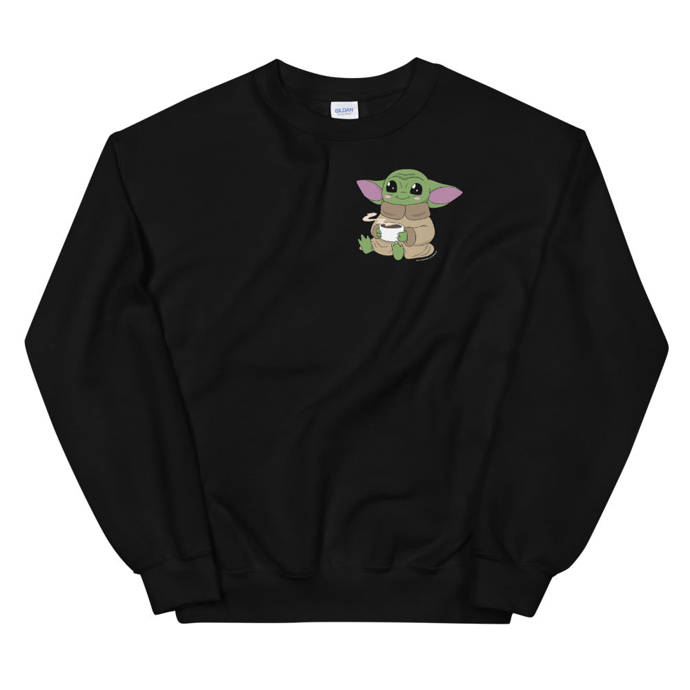 The Child Unisex Sweatshirts