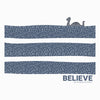 Nessie Believe Women's Scoopneck T-shirt