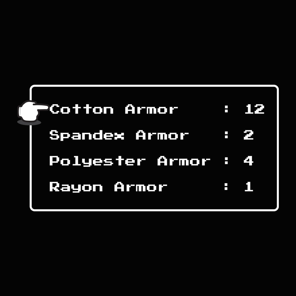Cotton Armor Princess T-shirt