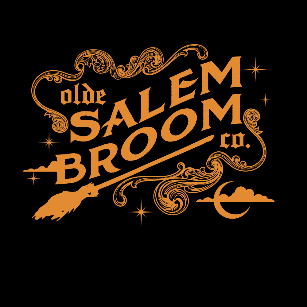 Salem Broom Co. Women's Racer-back Tank-top