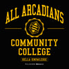 All Arcadians Community College Ladies Ultra Cotton T-shirt