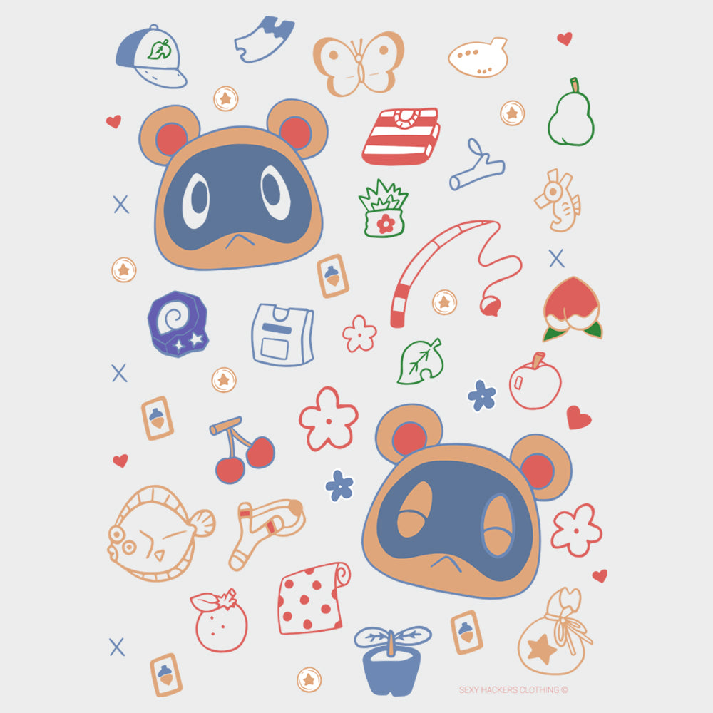 Animal Crossing - Buy and Sell Unisex T-shirt