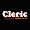 Cleric - Kicking it Old School Unisex T-shirt