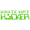 White Hat Hacker Flexfit Hat