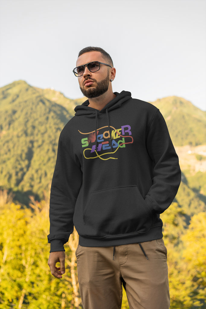 Sneakerhead Rainbow Edition Unisex Hoodies