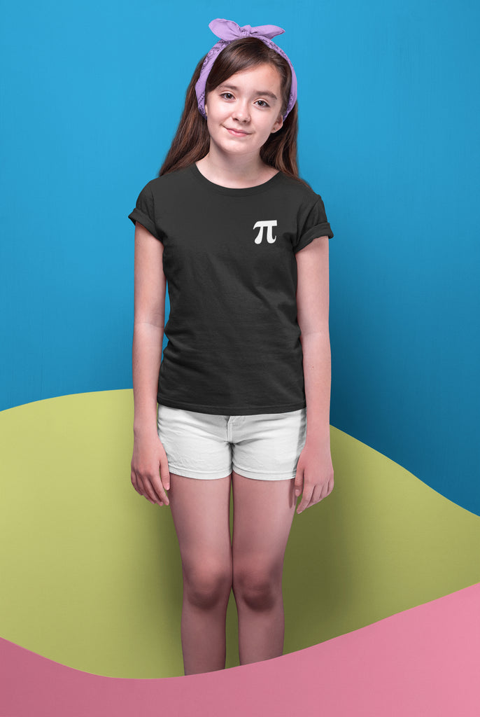 Pi Princess T-shirt