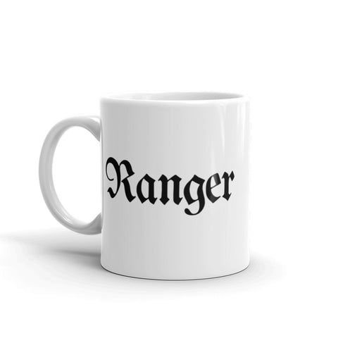 Ranger RPG Coffee Mug