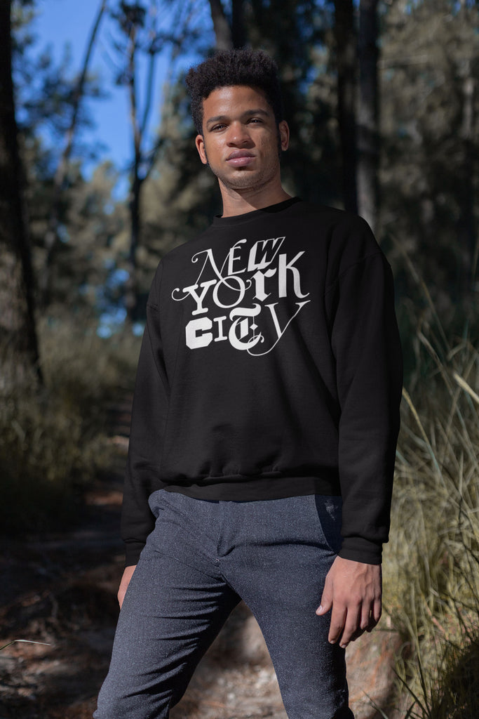 New York City Unisex Sweatshirts