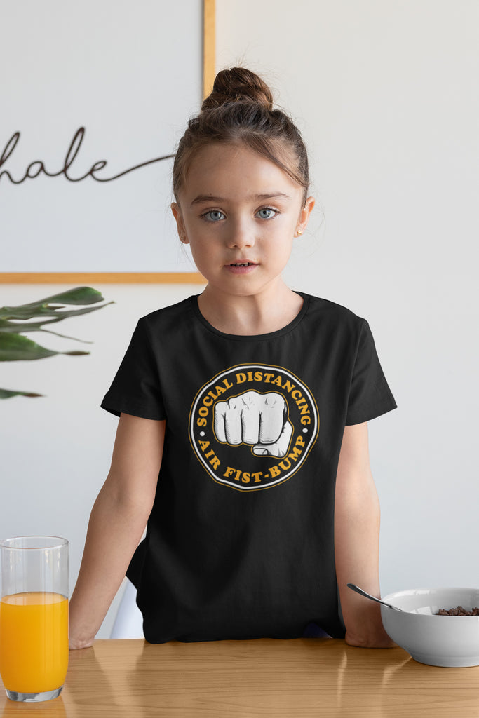 Air Fist Bump Princess T-shirt