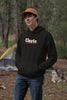 Cleric - Kicking it Old School Unisex Hoodies