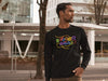 Sneakerhead Rainbow Edition Men's Long Sleeve