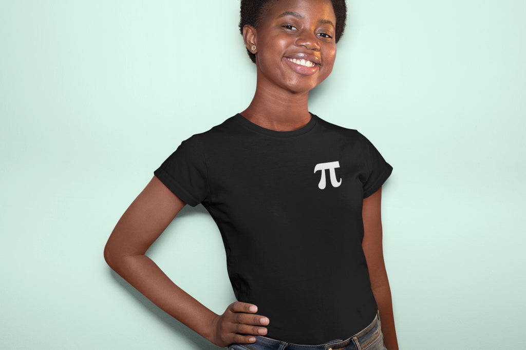 Pi Ladies Ultra Cotton T-shirt