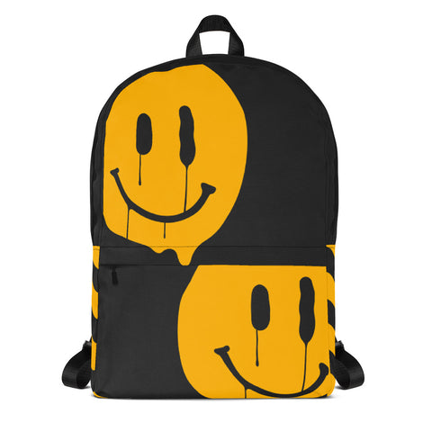 Happy-ish Backpack