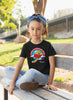 Turn-To-Page Fun Youth Princess T-shirt