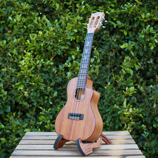 Kala Australian Blackwood Ukulele - Limited Edition