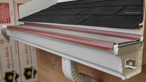 5-inch-micromesh-gutter-guard-red