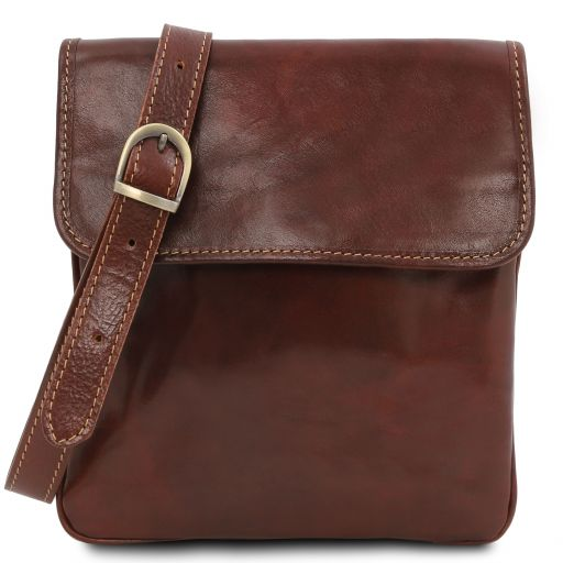 Leather Crossbody Bag JOE