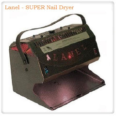 Lanel - SUPER Pedicure Nail Dryer