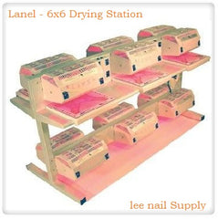 Lanel - 6x6 Drying Station