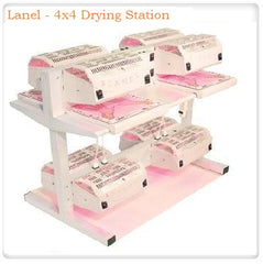 Lanel - 4x4 Drying Station