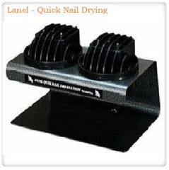 Lanel - Quick Nail Drying Station