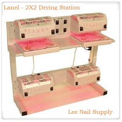 Lanel - 2X2 Drying Station