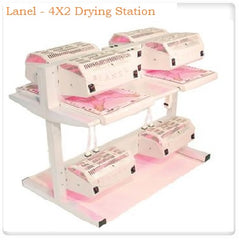 Lanel - 4X2 Drying Station