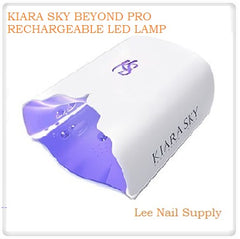 KIARA SKY BEYOND PRO RECHARGEABLE LED LAMP